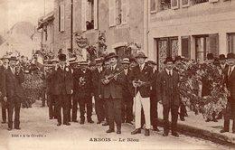Arbois. Le Biou - Arbois