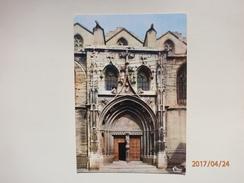 Postcard Carpentras Porte Monumentale My Ref B21192 - Carpentras