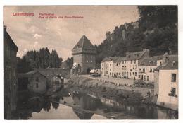 Nr.  7817,  Luxemburg - Luxembourg - Ville