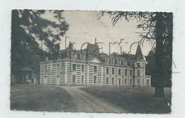 Fontenay (Seine-Maritime) : Le Château Du Tôt En 1950  PF. - France