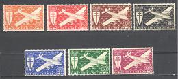 Oceanie: Yvert N° A 7/16**; MNH - Oceania (1892-1958)