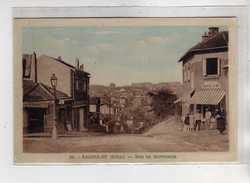 BAGNOLET - Rue De Montreuil - Très Bon état - Bagnolet