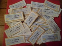 Plus De 1 000 Vignettes D'Affranchissement Type Avions En Papier LV; Lettre Verte;LP; Lettre Prioritaire:Ecopli.+Soldes - 2000 Type «Avions En Papier»
