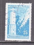 FINLAND  335   (o)   LIGHTHOUSE - Finland