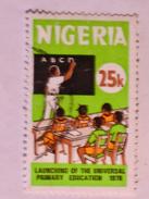 NIGERIA  1976  LOT# 7 - Nigeria (1961-...)