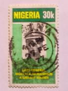 NIGERIA  1977  LOT# 9 - Nigeria (1961-...)