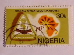 NIGERIA  1977  LOT# 10 - Nigeria (1961-...)