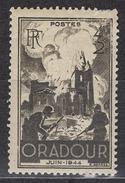 FRANCE 1945 - Y.T. N° 742  -  NEUF** / DEFAUTS / K54 - Unused Stamps