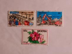NIGERIA  1986  LOT# 16 - Nigeria (1961-...)