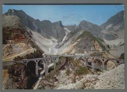U8831 CARRARA PONTI DI VARA VG (m) - Carrara