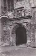 83-----BARJOLS---porte Du Marquis De Pontevès ( XIIe S. )---voir 2 Scans - Barjols