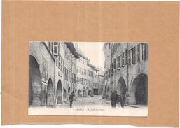 ANNECY - 74 - La Rue Sainte Claire  - LYO87 - - Annecy