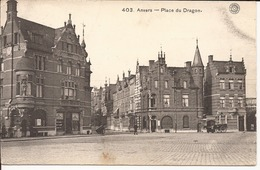 ANTWERPEN: Place Du Dragon - Antwerpen