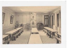 Lendelede Kostschool Der Zusters Van Den H.Vincentius - Eetplaats Refectoire - Lendelede