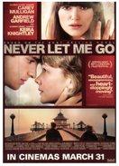 (331) Movie - Never Let Me Go Postcard - Affiches Sur Carte