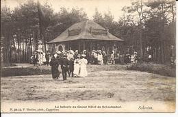 SCHOTEN: La Laiterie Du Grand Hotel De Schootenhof (foto Hoelen) - Schoten