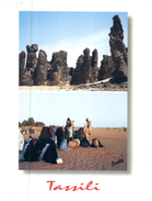 (331) Algeria - Tassili - Algeria