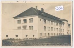 Photo (CPA)    - Allemagne - Ravensburg ( à Confirmer) - Bätiment à Identifier (2 Scans) - Ravensburg
