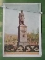 Kov 1231 - YEREVAN, EREVAN, MONUMENT - Armenia