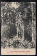 ASIE - CAMBODGE - ANGKOR THOM - Voyage Aux Monuments Khmers - Les Magasins Royaux Dans Prasat Suor Pot - Rare - Etat - Cambodge