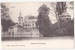 Ranst:  Château  De Zevenbergen. - Ranst