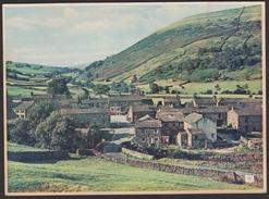 UK - YORKSHIRE - Thwaite - Swaledale - Couleur - C.Y 712 - Ed. Walter Scott - Angleterre