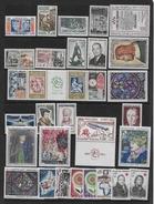 FRANCE - Année Complète 1964 - Timbres Neufs ** - Cote : 49 € - 1960-1969