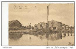 Achterbroek - Steenfabriek - Kalmthout