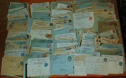 France  Lot De 400 Lettres Issues D'une Archive - UNIQUEMENT SEMEUSES - DEPART 1 EURO - 1903-60 Semeuse Lignée