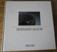 Achat Immédiat   Carnet  Bloc  Notes  Livre CACHAREL   Destination Ailleurs 1990 - Catalogues