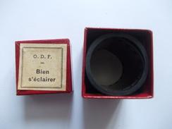 FILM FIXE ODF Bien S'éclairer - Bobines De Films: 35mm - 16mm - 9,5+8+S8mm