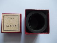 FILM FIXE ODF Le Froid - Bobines De Films: 35mm - 16mm - 9,5+8+S8mm