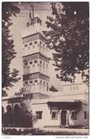 Cp , 13 , MARSEILLE , Exposition  Coloniale 1922 , Palais De L'Algérie , Le Minaret - Expositions Coloniales 1906 - 1922