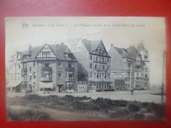 Knokke :Pension Jacobs Et Grand Hôtel Du Zoute (K9) - Knokke