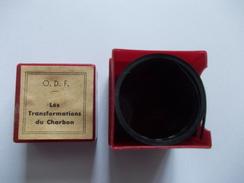 FILM FIXE ODF Les Transformations Du Charbon - Bobines De Films: 35mm - 16mm - 9,5+8+S8mm