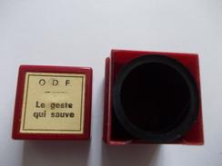 FILM FIXE ODF Le Geste Qui Sauve - 35mm -16mm - 9,5+8+S8mm Film Rolls