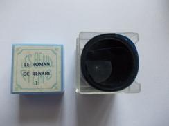FILM FIXE Les Beaux Films Le Roman De Renart 1 - Bobines De Films: 35mm - 16mm - 9,5+8+S8mm