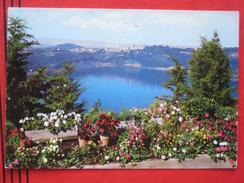 Nemi (RM) - Lago Di Nemi - Altre Città