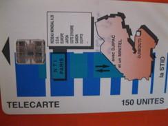 Télécartes De Djibouti - Djibouti