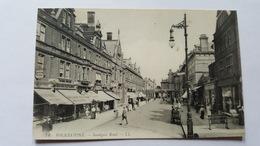 Angleterre - Folkestone - Sandgate Road - Folkestone