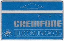PORTUGAL A-800 Hologram Telecom - 804D - Used