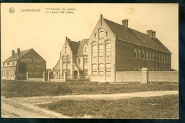 Lombartzijde - Lombartzyde - Lombardzijde - Lombardsijde  :   Le Couvent - Middelkerke