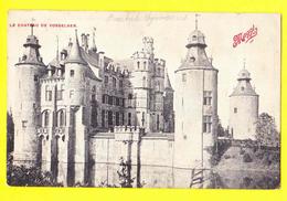 * Vosselaar - Vosselaer (Antwerpen - Anvers) * (Phot H. Bertels - Maggi) Chateau De Vosselaer, Kasteel, Castle, Rare - Vosselaar