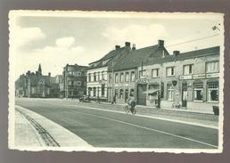 Lombartzijde - Lombartzyde - Lombardzijde - Lombardsijde  :  Place Du Village - Middelkerke