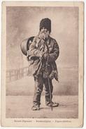 Gypsy Tinker Old Postcard Unused B170425 - Europe
