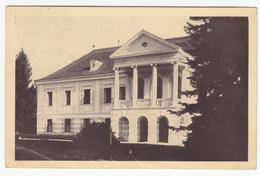 Croatia, Novi Marof Old Postcard Travelled 1942 B170425 - Croatie