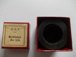 FILM FIXE ODF Noblesse Du Lin - Bobines De Films: 35mm - 16mm - 9,5+8+S8mm