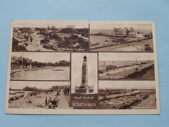 Views SOUTHSEA () Anno 1937 ! - Portsmouth