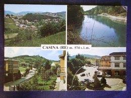 EMILIA ROMAGNA -REGGIO EMILIA -CASINA -F.G. LOTTO N° 586 - Reggio Nell'Emilia