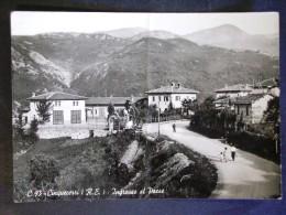 EMILIA ROMAGNA -REGGIO EMILIA -LIGONCHIO -F.G. LOTTO N° 586 - Reggio Emilia